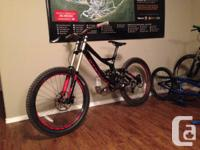 This is a new Trial 2. The bike has everything