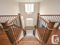 # Bath 3 # Bed 3 Beautiful custom home on 3/4 acre
