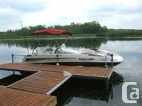 Excellent condition, well maintained by marine