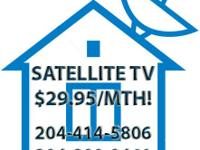 GET 3 SATELLITE TV RECEIVERS (INCL. 1 500HR HD PVR! & &