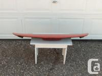 Spoiler to fit Pontiac SunFire or Chevy Cavalier, may