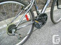 Sportek Turnpike 14 inch, 18-speed bicycle  14 inch