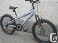 Sportek - VXT with 20 inch tires and front suspension