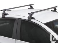 Used roof rack. In good shape with all parts. Rubber