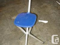 SPORTS SEAT. I have 2 at $5.00 each. In new to very