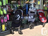 Weekend Sale! $100 off -Baby Jogger City Tour -Baby