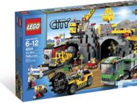 Love Lego?  How about save money on brand new Lego