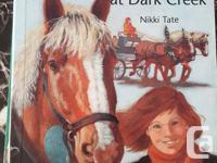 Author Nikki Tate 1 - Rebel of Dark Creek 2 - Team