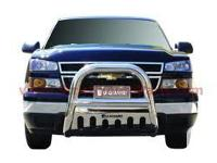 Stainless steel Bull bars starting at $449.00 +tax and