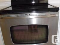 Maytag stove ceramic top ( 5 element stove top), 2