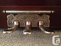 Stanley Upright Grand Piano Well taken care of and in