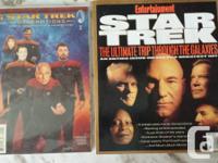 * Superstar Expedition Generations April 1994 DC