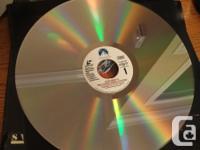 Star Trek VI: The Undiscovered Country (LaserDisc) In