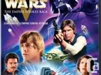 The 2006 limited-edition two-disc release of The Empire