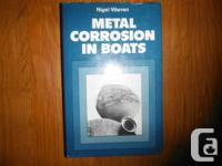 """""""Steel Corrosion in Boats: The Prevention of Steel Rust"""