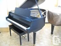 To celebrate their 199th anniversary, in 1953 Steinway