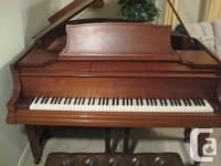 Available for sale is a beautiful 1924 Steinway Duo Art