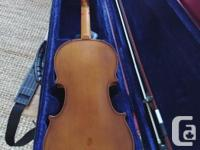 In good to excellent condition. Used for 6 months. Hand