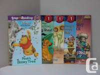 Preschool to Kindergarten Titles * Pooh's Honey Tree *