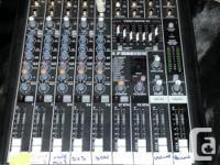 2 Behringer Speakers Eurolive B1520 Pro 800 watts each