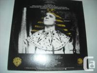 1978 CLASSIC STEVE MARTIN ALBUM...A Wild & Crazy
