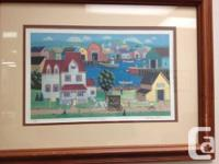 Folk Art expresses Optimism and allows for use of