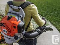 Looking for a reasonable prices STIHL or HUSQVARNA