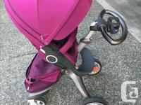 Stokke Stroller for Sale In great condition, had it for