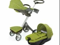 Beautiful Stokke XPOLRY  for sale  Used for 1 child,