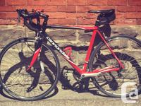 STOLEN!! Cannondale Caad8 Racer Bicycle *please help*