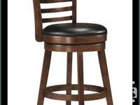 Porter's Wood Furniture has several styles of stools in