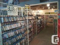 The last video shop standing is lastly closing its