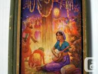 Stories and Legends from India by Dorothy Belgrave as