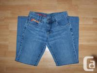 Brand New and in excellent condition Size 24 Brand Miss