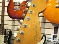 For Sale a Very early 90's Fender Stratocaster Plus *