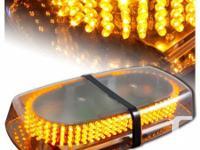 12 LED Windscreen Dash High Power Emergency Flashing