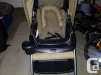 Eddie Bauer Stroller for sale in Excellent condition.