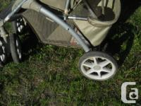 Baby stroller, Safety First. Excellent condition, nice