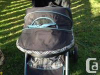 Eddie Bauwer Stroller Used couple month, great