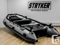 2017/2018 Stryker Boats -- Fully Loaded Premium