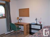 Pets No Smoking No One furnished student room available