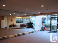 Bright studio space for summer camps, workshops,