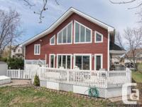 House offer for sale Saint-Blaise-Sur-Richelieu -