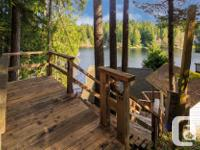 # Bath 1 Sq Ft 968 # Bed 2 Stunning Shawnigan Lake