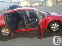 Make Saturn Model Ion Year 2006 Colour Red kms 113500