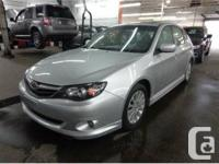 2011: Subaru : Impreza    Visit our online showroom