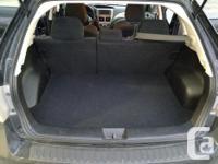 Make. Subaru. Model. Impreza Wagon. Year. 2009.