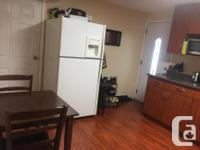 Pets No Smoking No Looking for a female to sublet my