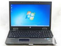 "HP Elitebook 8540w 15.6"". CPU - Quad Core i7 820QM. CPU"