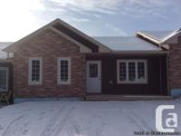 Now avaliable, Brand-new two bed room houses situated